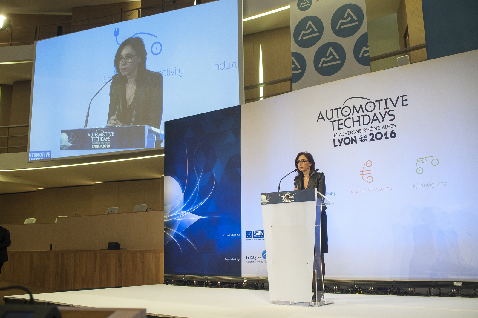 Automotive Tech Days 2016