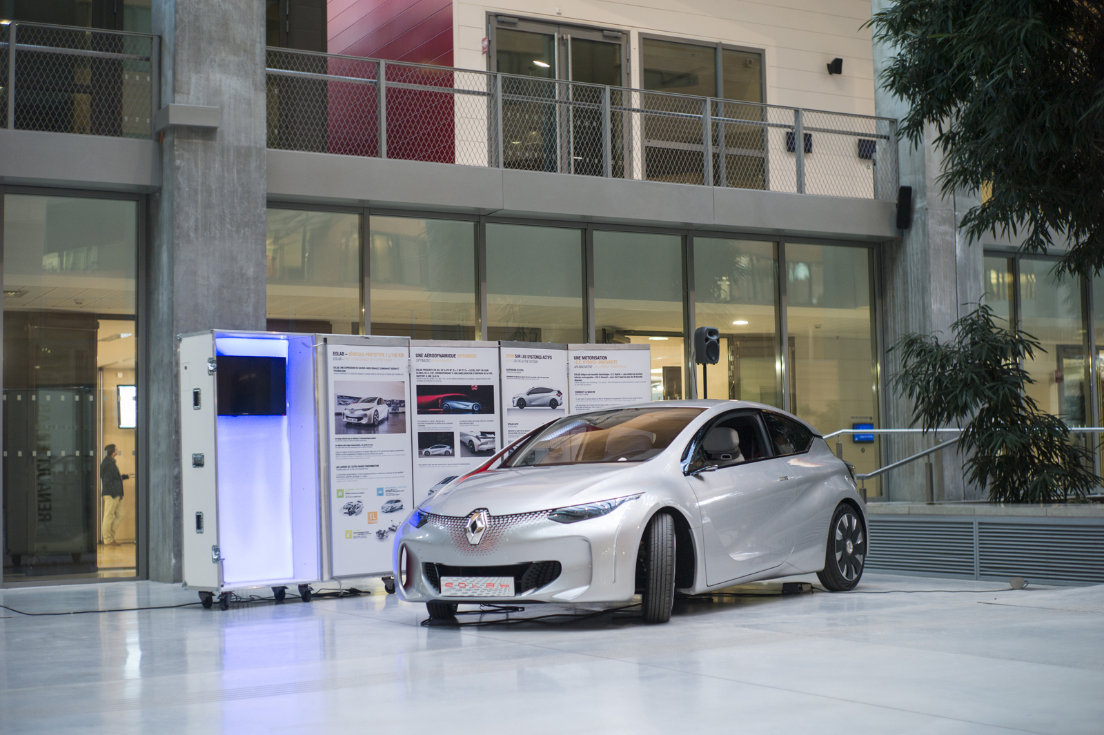 Automotive Tech Days 2016